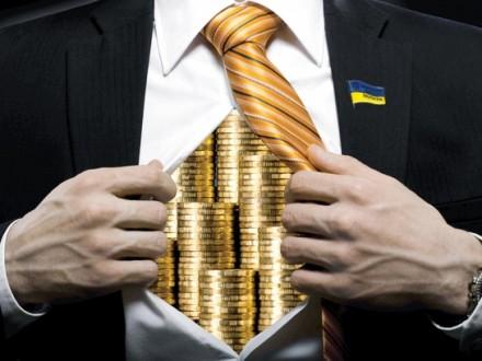 Глава банковского комитета ВР не обложил налогом более 32 млн грн - в ГПУ открыли уголовное производство