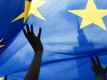 2февраля Европарламент проголосует забезвиз для Грузии