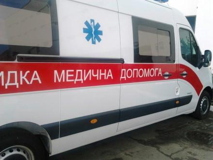 Розборки вМогилів-Подільському: обстріляли «Lexus». Поранили водія вшию