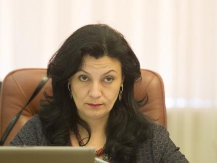 Смена руководства МИД Германии неотразится на помощи еюУкраины,— Климпуш-Цинцадзе