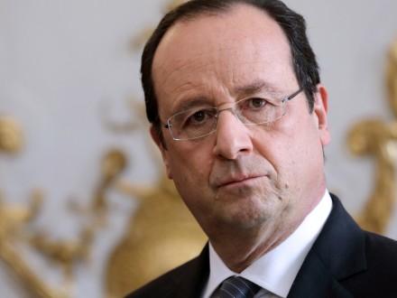 Олланд выдвинул Трампу условие для отмены санкций противРФ