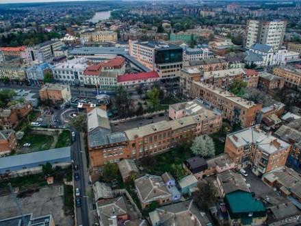 Харьков вошел в тройку самых комфортных городов Украины