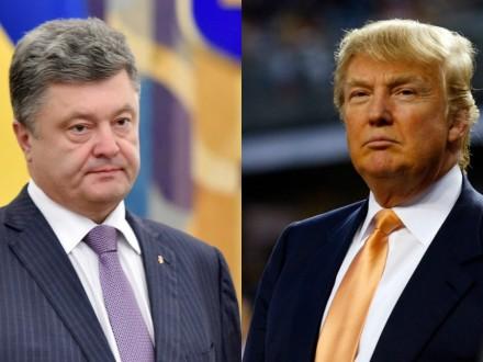 «Порошенко попробует прощупать мнение Трампа»— Павел Салин