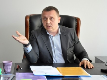 Дело судьи ВРП Гречкивского передали всуд— Луценко