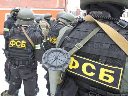 Украинский националист планировал подорвать бомбу вцентре Ростова