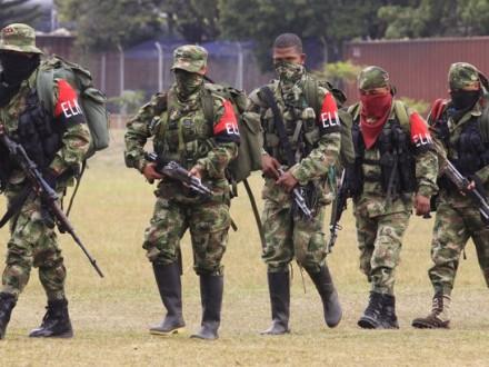 Колумбия начала переговоры споследней крупной группой бунтовщиков
