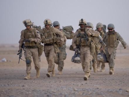 РФ целенаправленно подрывает действия НАТО вАфганистане— Главком США