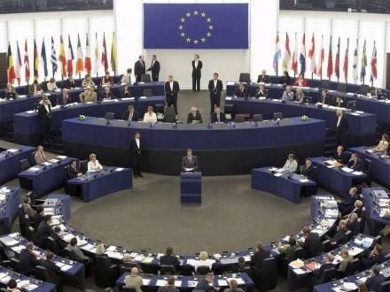ВЕвропарламенте ответственность зарешение кризиса наВостоке Украины возложили наРФ