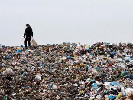 На Грибовицькому сміттєзвалищі укріплять дамбу