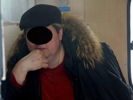 Колишній міліціонер з Луцька ґвалтував неповнолітніх
