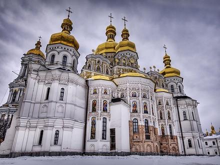 У Києві планують встановити подарований Македонією пам'ятник просвітителю