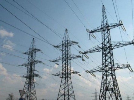 В Укрэнерго заявляют, что веерных отключений электроэнергии по Украине удастся избежать