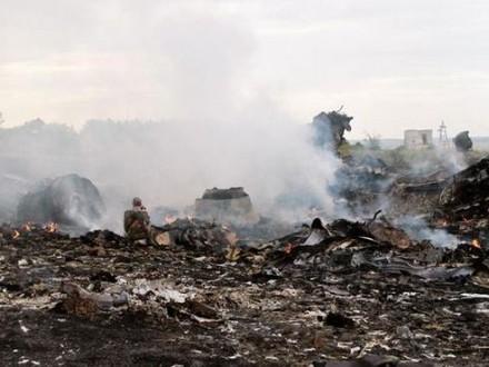 Расследование MH17: голландцы немогут расшифровать фотографии радаровРФ