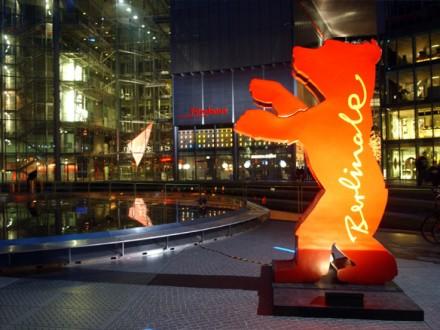 ВБерлине назвали обладателей наград 67-го интернационального  кинофестиваля
