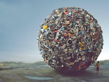 Ужгородське сміттєзвалище заповнене на понад 90%