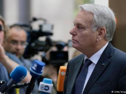 Глава МЗС Франції звинуватив Росію в спробах вплинути на вибори