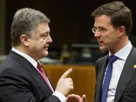 ЗМІ: у парламенті Нідерландів завтра голосуватимуть за Угоду про євроасоціацію України