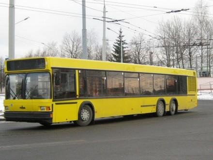 Вчетверг вКиеве появится новый автобусный маршрут