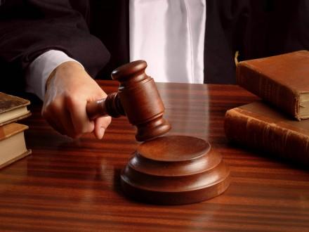 Громадянина РФ судитимуть за співпрацю з терористами