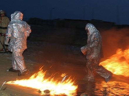 В итоге взрыва нахимзаводе вУзбекистане погибли шесть человек