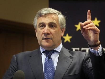 Руководитель ЕПпредложил сделать лагеря для беженцев вне Европы