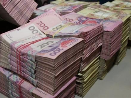 Зарплатні борги на активних підприємствах у січні зменшилися на 22,2%