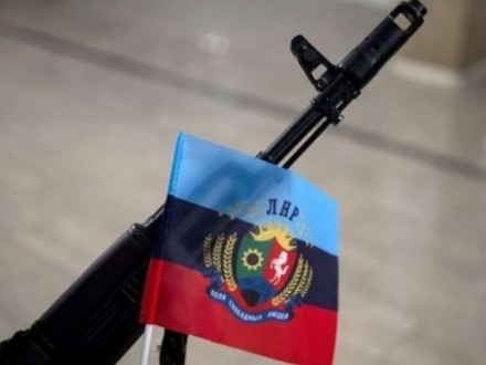 Інформаторську мережу терористів викрили на Луганщині