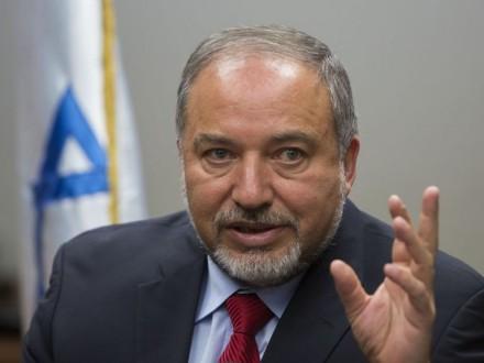 Ізраїль запропонував арабським країнам створити аналог НАТО