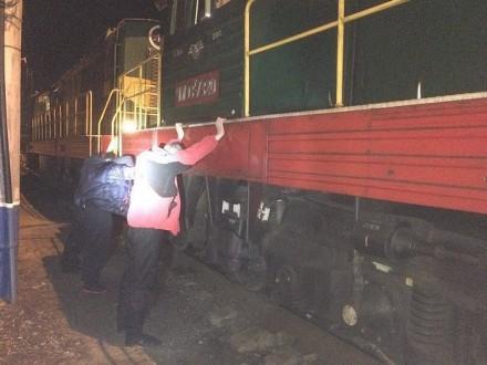 СБУ викрила багатомільйонну схему розкрадання майна на Південно-західній залізниці