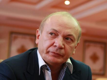 ГПУ: Апелляционный суд вЛатвии оставил под конфискацией USD 26 млн Иванющенко