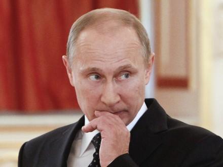 Експерт розповів, коли В.Путін може постати перед Міжнародним кримінальним судом