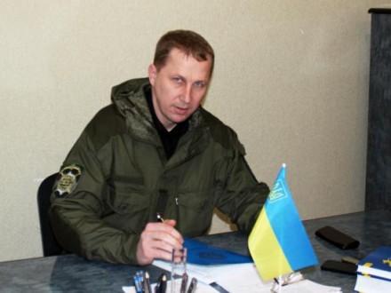 Аброськін: в поліції не підписували документ про розгін блокади на Донеччині