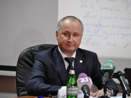 Голова СБУ заперечив факт силового розгону блокади на Донбасі