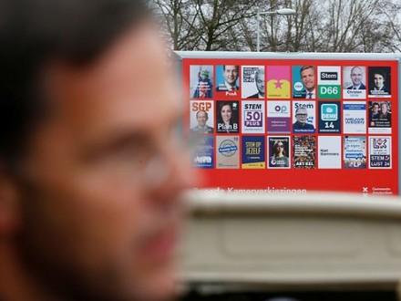 Почему завыборами вНидерландах следит вся Европа?