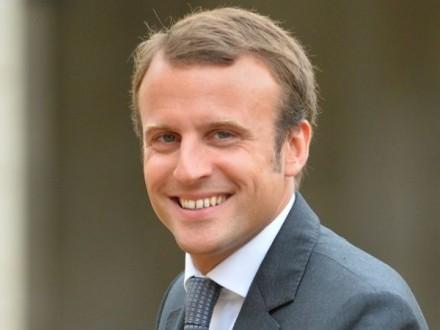 Генпрокуратура Франции начала расследование вотношении Э.Макрона