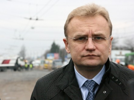 Луценко: Садовой может быть отстранен отдолжности, если ему объявят о сомнении
