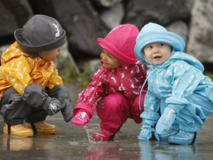 Погода в Україні сьогодні погіршиться, місцями дощ з мокрим снігом