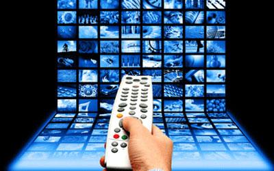 Рада у четвер розгляне законопроект щодо встановлення квот на телебаченні