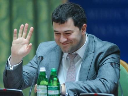 САП: будет инициирована проверка законности происхождения средств, внесенных за Р.Насирова как залог