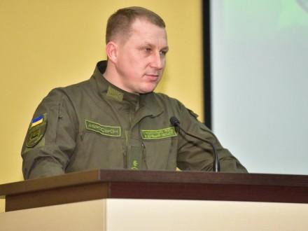 Аброськін: після інциденту з В.Парасюком поліцейські отримують погрози