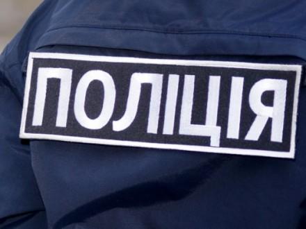 Злоумышленники избили офицера полиции в Кировоградской области