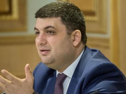 В Україні цього року буде збудовано 13 кардіоцентрів, – Гройсман