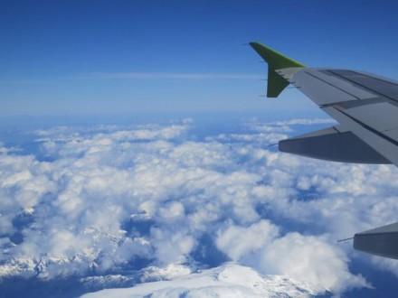 В Аргентині літак не міг приземлитися через сонних диспетчерів