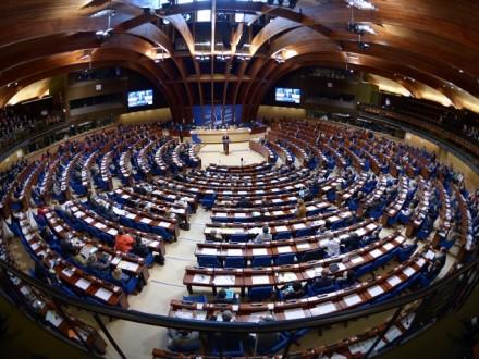 У ПАРЄ шоковані візитом свого президента з російськими депутатами до Сирії — В.Ар'єв
