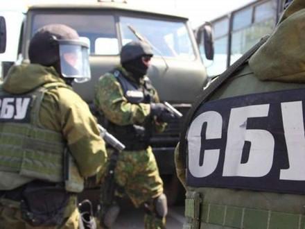 СБУ вилучило у членів спецслужб РФ список із проукраїнськими активістами