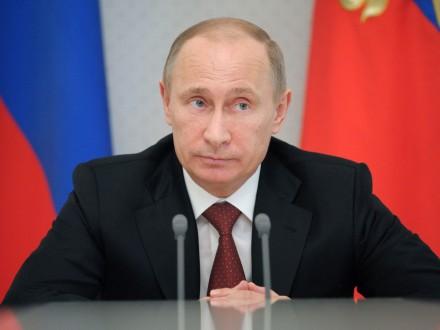 В.Путин: Россия готова продолжить сотрудничество с Украиной как с тразитером