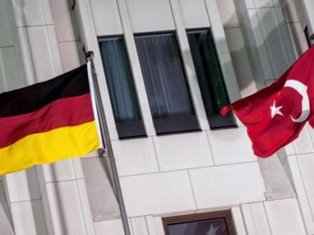 Уряд Німеччини скорочує експорт озброєнь в Туреччину