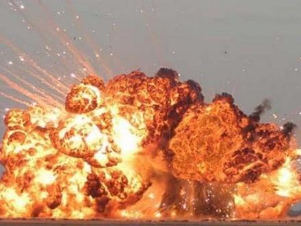 ВДонецкой области произошел взрыв, есть погибшие