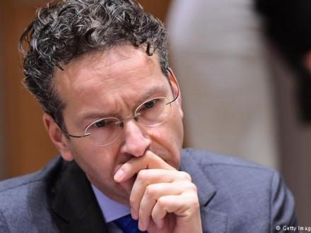 Руководитель Еврогруппы не хочет уходить вотставку из-за «ксенофобских» заявлений