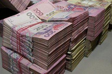 Працівник ДФС погорів на хабарі в 270 тисяч грн